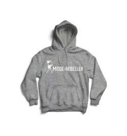 Offizieller Mode-Rebellen Hoodie